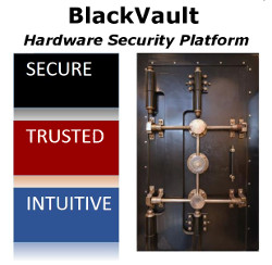 Hardware security platform image